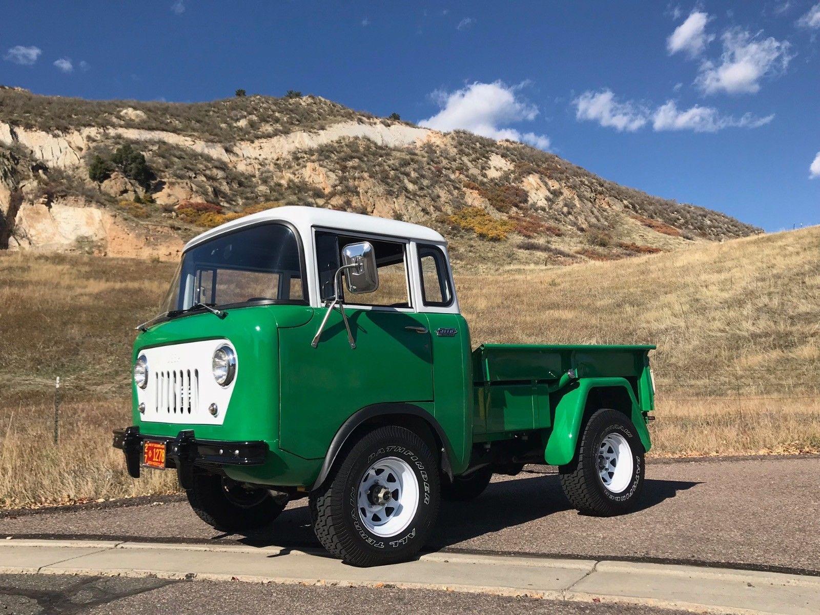 jeep fc 150 28 images jeep fc150 concept vehicle jk forum 1964
