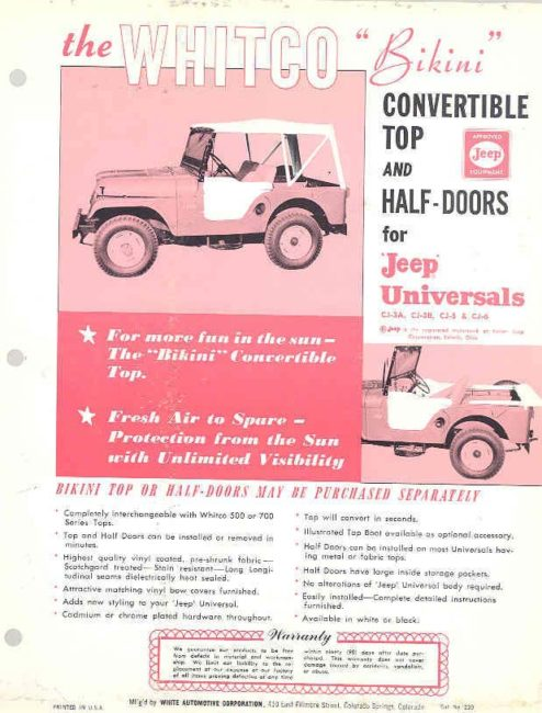1960s-white-automotive-bikini-top-doors