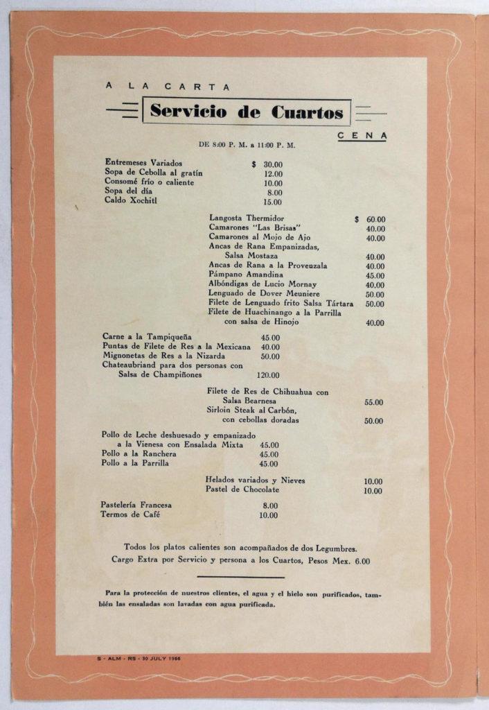 1966-07-lasbrisas-menu1