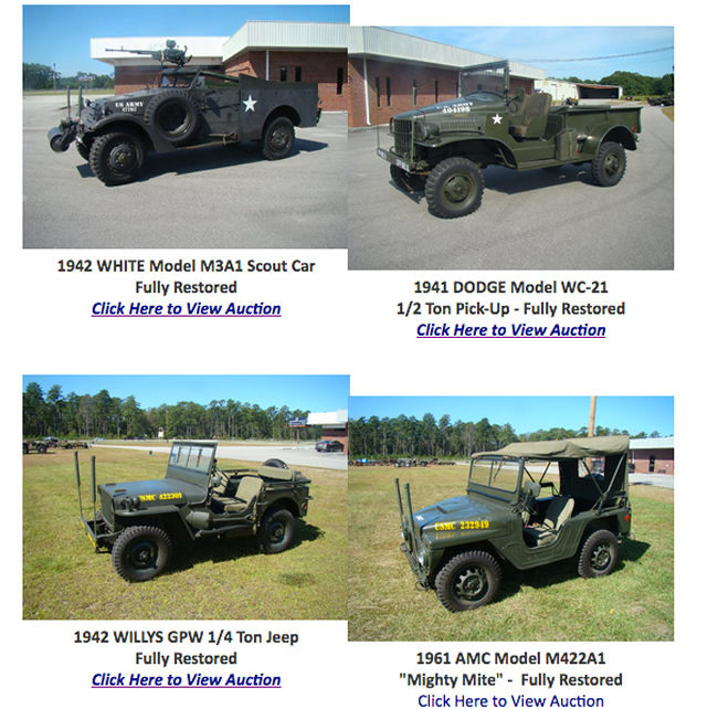 auction-military-vehicles