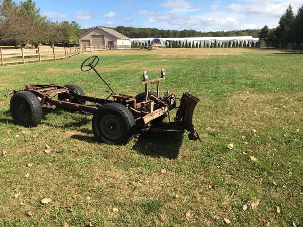 cj5-chassis-hudsonville-mi