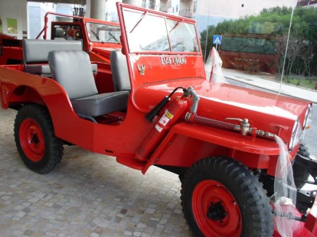dafundo-museum-1947-cj2a-fire-jeep