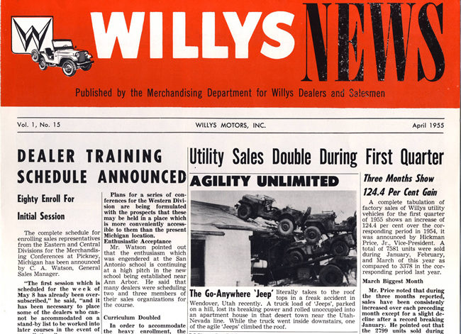 willys-news-example