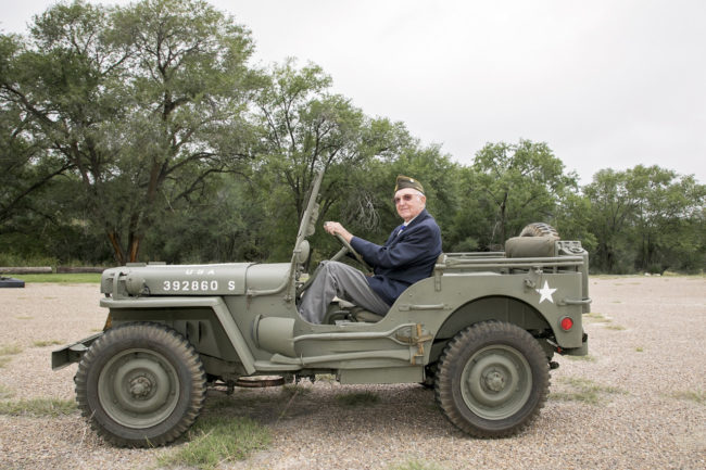 wwii-survivor-and-jeep
