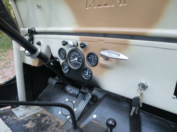 eWillys | Your source for Jeep and Willys deals, mods and more | Page 2