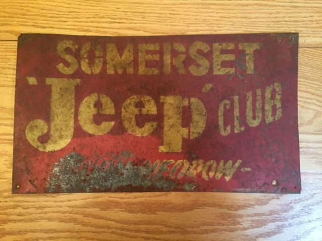 somerset-jeep-club-sign