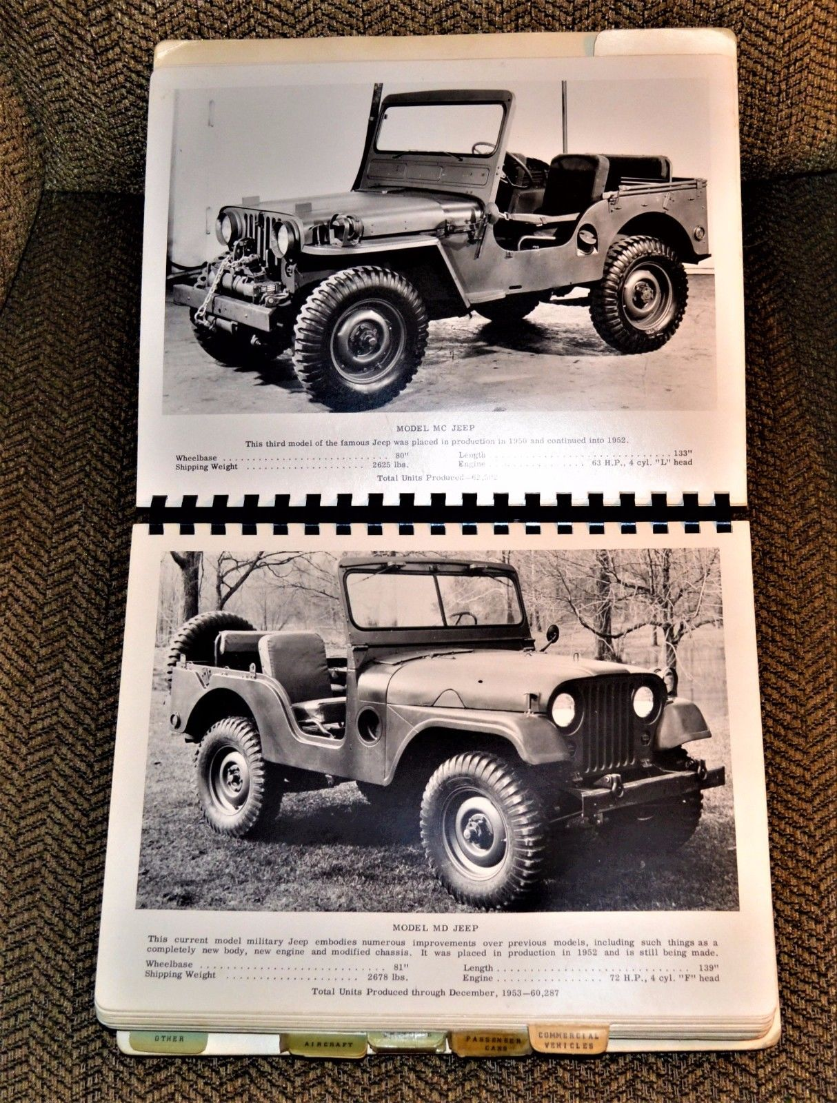 Willys Trucks Search Results Ewillys Page 3 1950 Jeep Station Wagon 1940 1954 Story14
