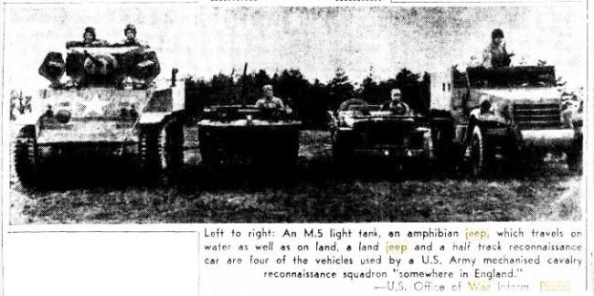 1943-07-31-examiner-tasmania-seep-jeep-lineup
