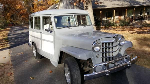 1951-wagon-springdale-ar1