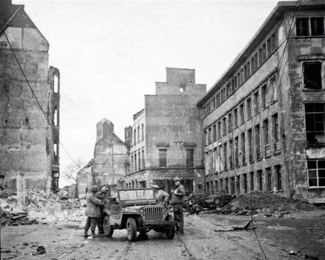 koln - 1945