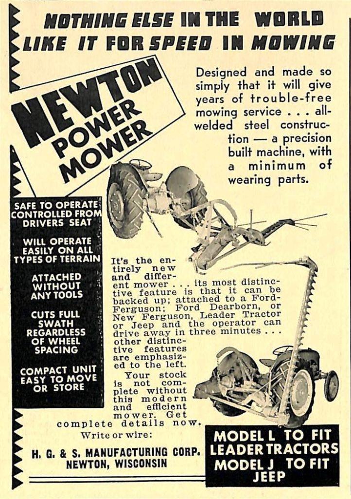 newton-mower-