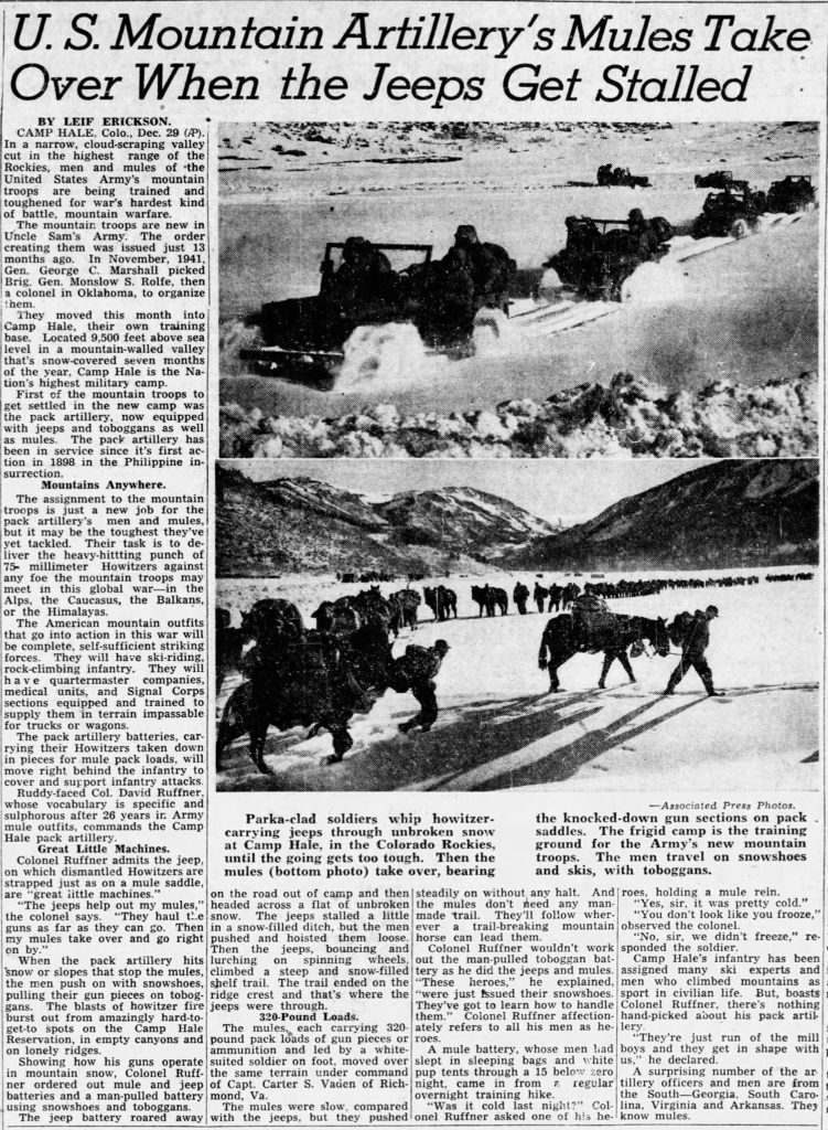 1942-12-30-fort-worth-star-telegram-mules-jeep-snow-lores