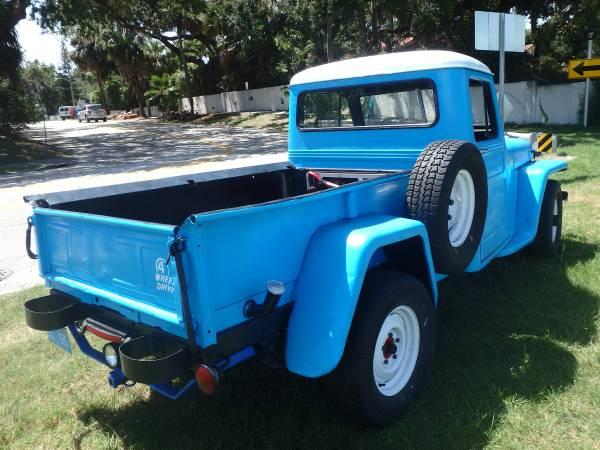 Willys Trucks | eWillys