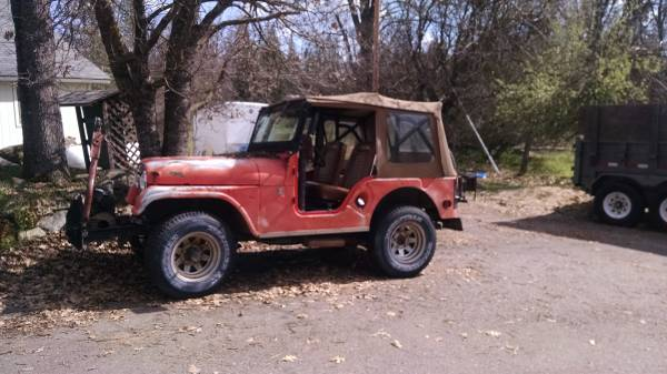 eWillys | Your source for Jeep and Willys deals, mods and ...