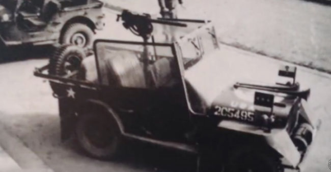 patton-jeep