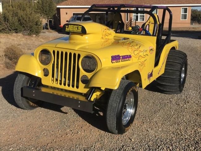 sand-drag-jeep-edgewood-nm