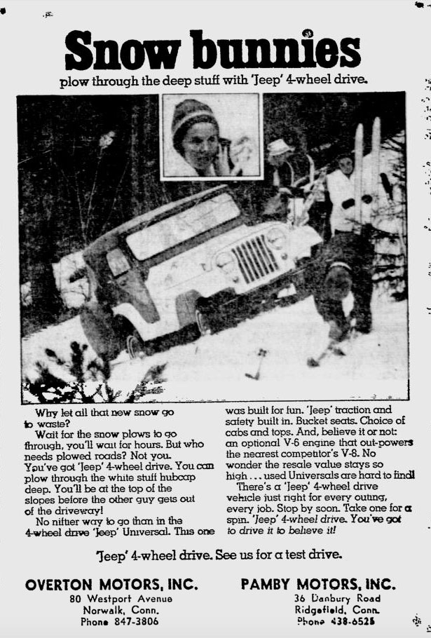 1968-10-18-norwalk-hour-cj5-snow-bunnies