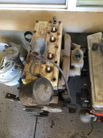 cj3a-engine-stockton-ca