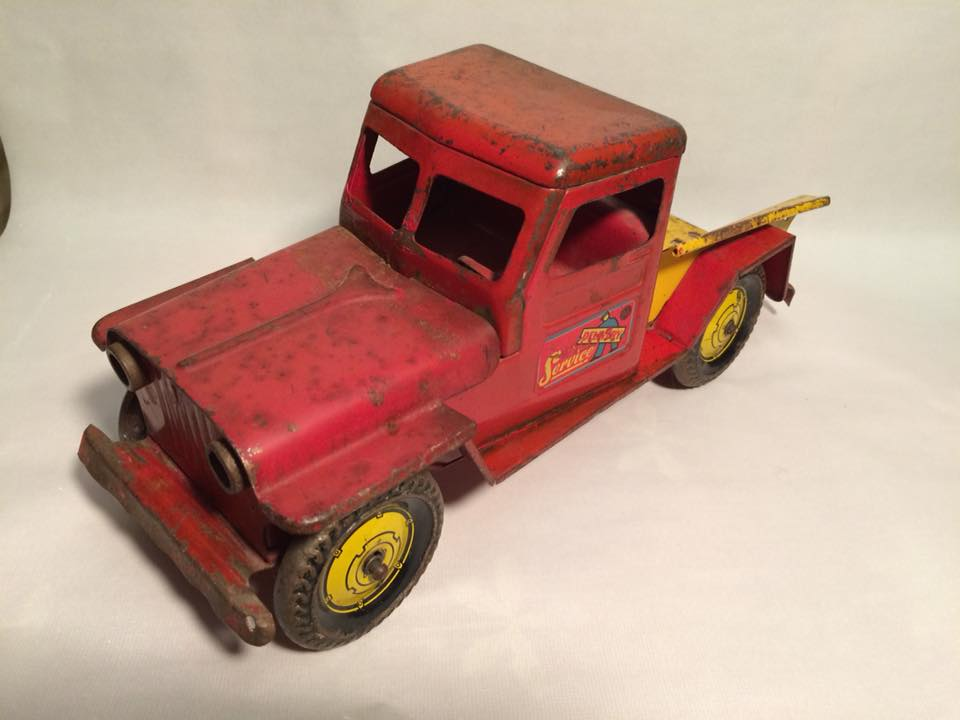 Toys For Trucks Wisconsin : Toys for trucks oshkosh wow