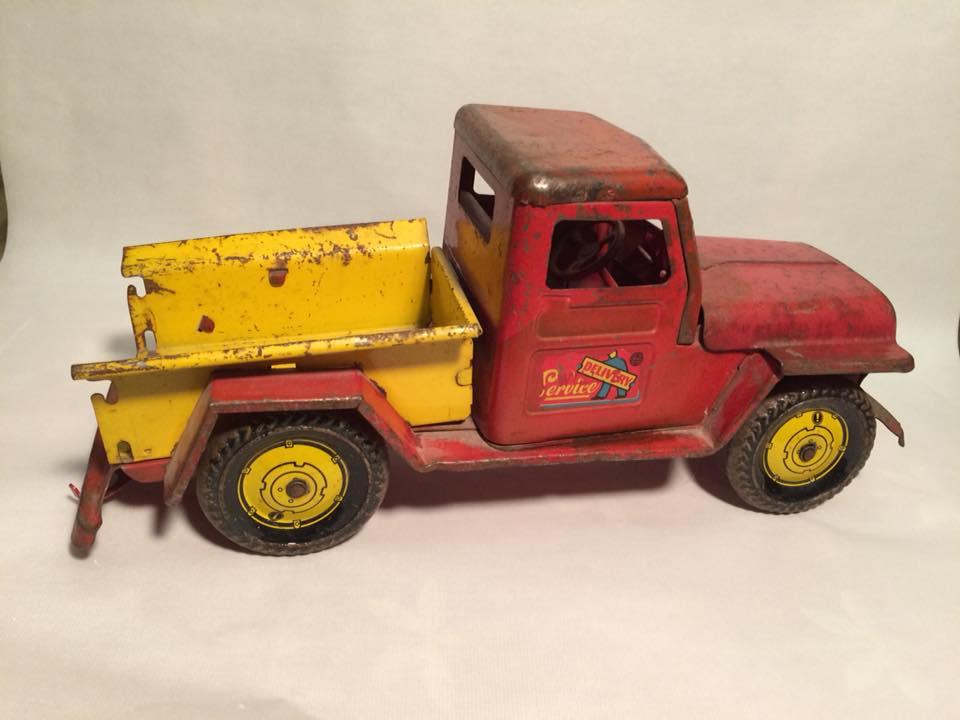 Toys For Trucks Wisconsin : Toys ewillys
