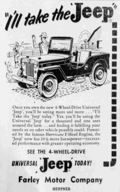 Advertising Brochures Ewillys Page 4