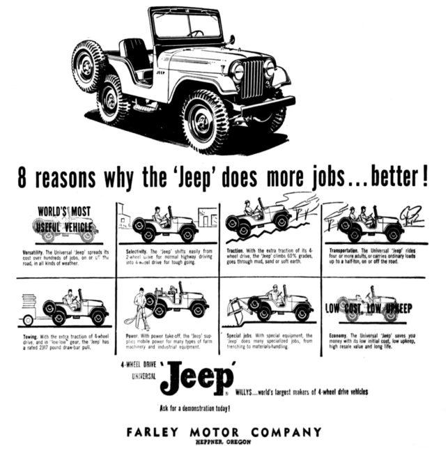1956-03-15-heppner-gazette-times-cj5-universal-jeep-ad-lores