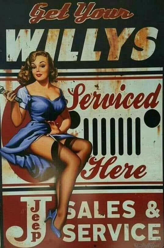 willys-sign