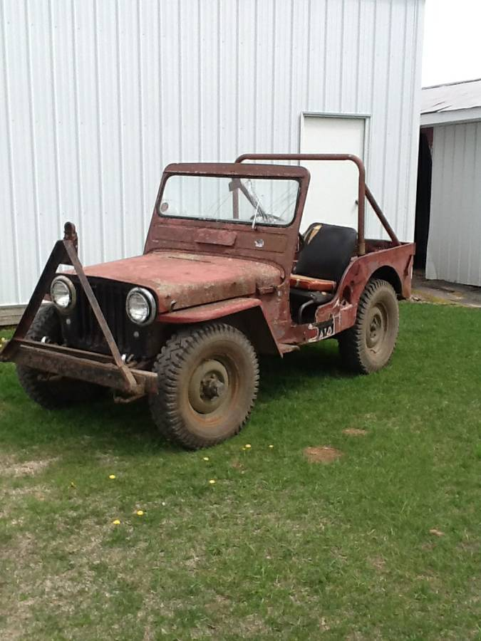 eWillys | Your source for Jeep and Willys deals, mods and ... on