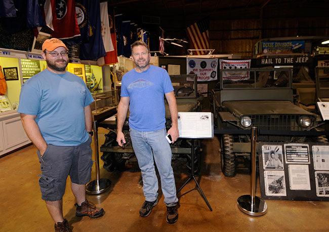 2018-05-05-huntsville-veterans-museum-david-geoff