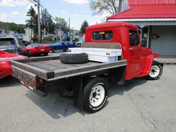 1949-truck-newstanton-pa