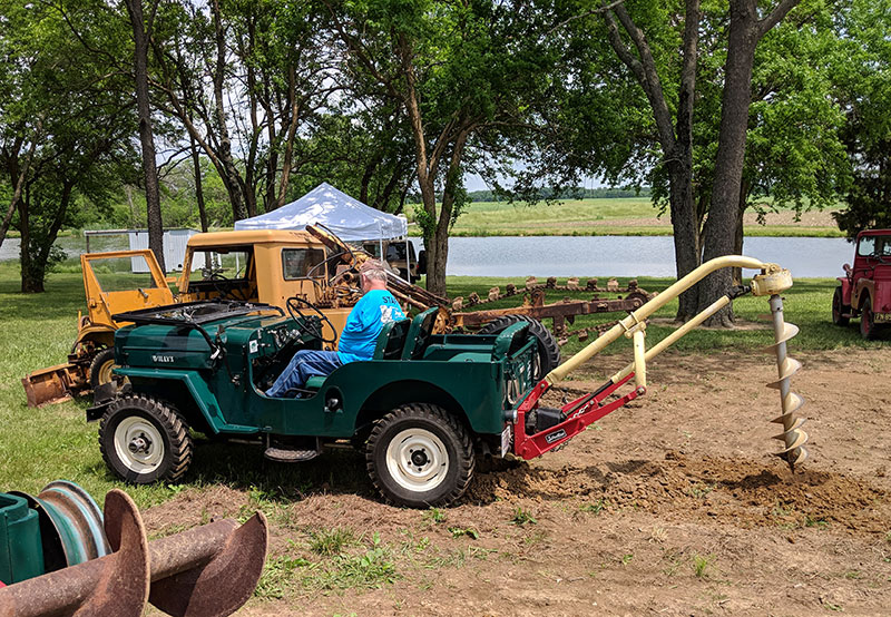2018-06-02-willys-rally-post-hole-digger