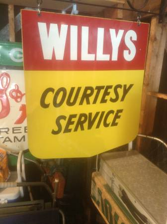 willys-service-sign-racine-wi