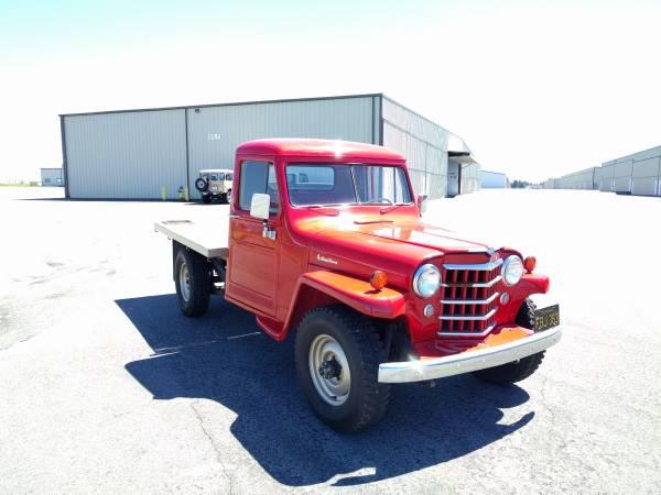 1952-truck-flatbed-everett-wa2