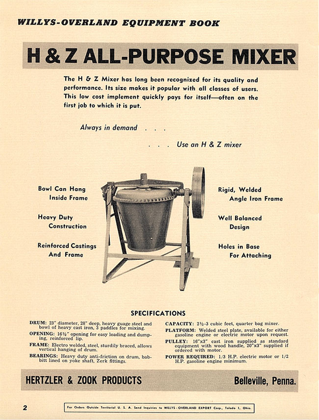 _The-Jeep-in-Industry-h-&-z-all-purpose-mixer1