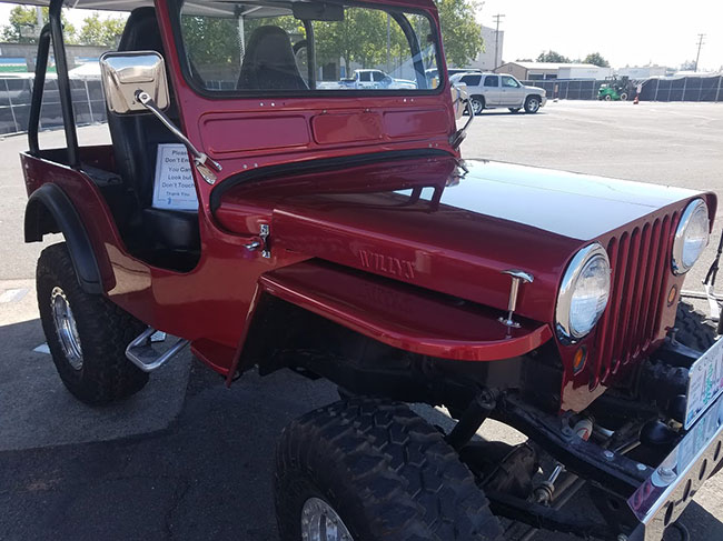 Ocean City Jeep Week >> eWillys | Your source for Jeep and Willys deals, mods and more