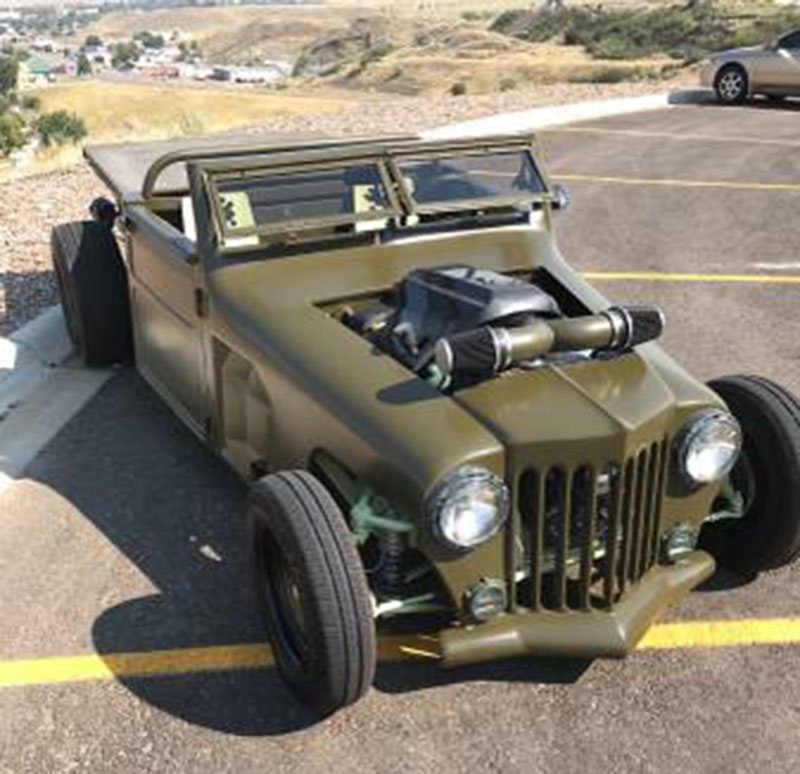 Willys Trucks | eWillys | Page 5