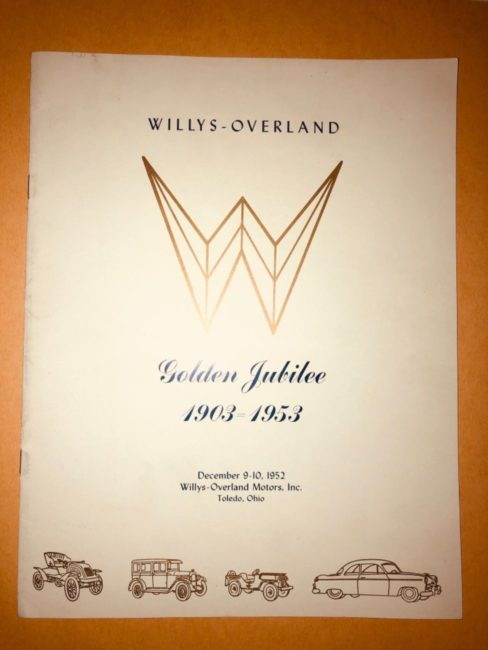 1953-golden-jubilee-program
