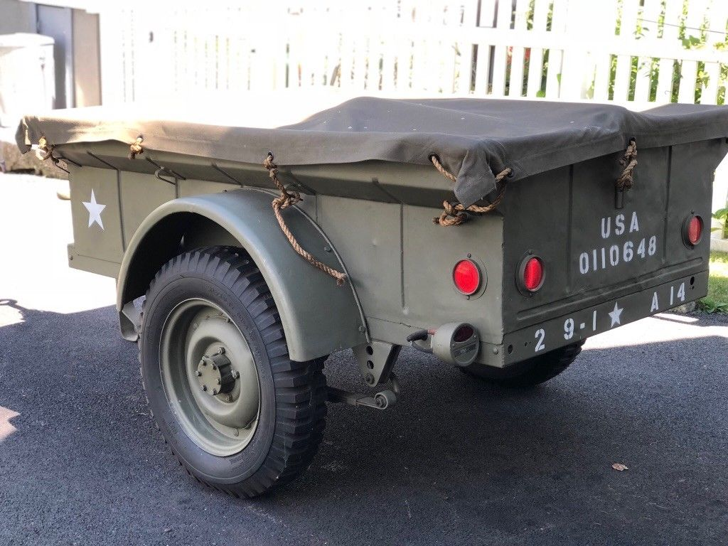 Bantam-trailer-original-condition. ""