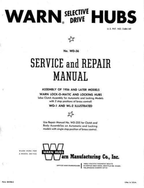 1956-warn-hub-wl2-wo1-instructions2