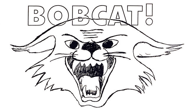 1970-02-fourwheeler-fred-weis-bobcat-logo