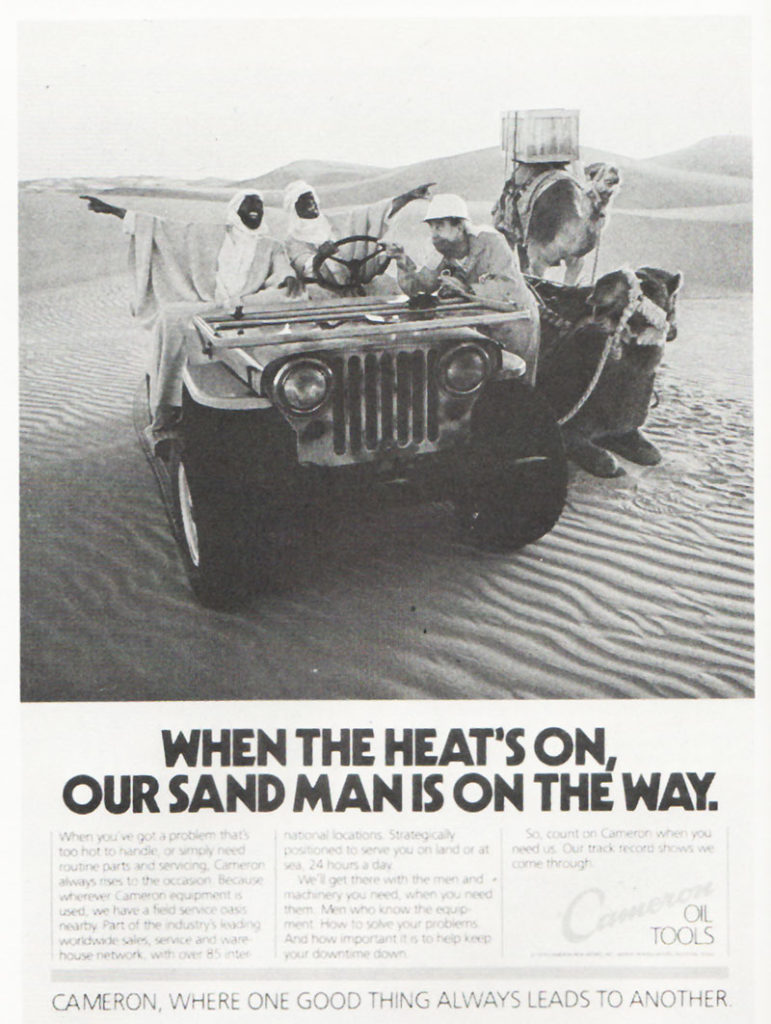 cameron_oil_tools_advert_camel_willys_jeep-copia-lores