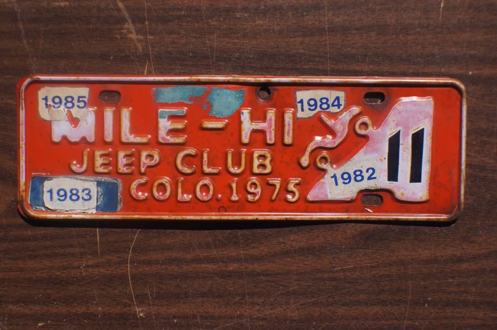 mile-hi-jeep-club-plate