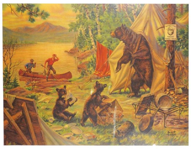 smokey-the-bear-emmett-watson