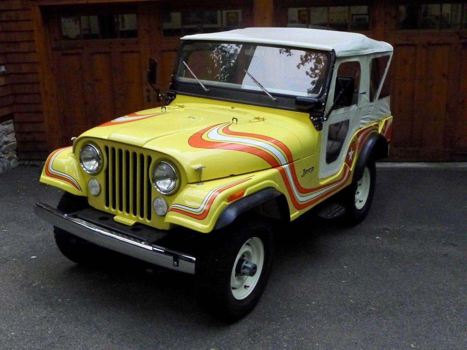 Cj5 Ewillys Crown Jeep Cj 7 Wiring Diagram Speedo 1973 Superjeep Putnamvalley Ny1