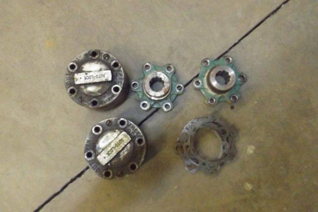 freelock-hub-parts