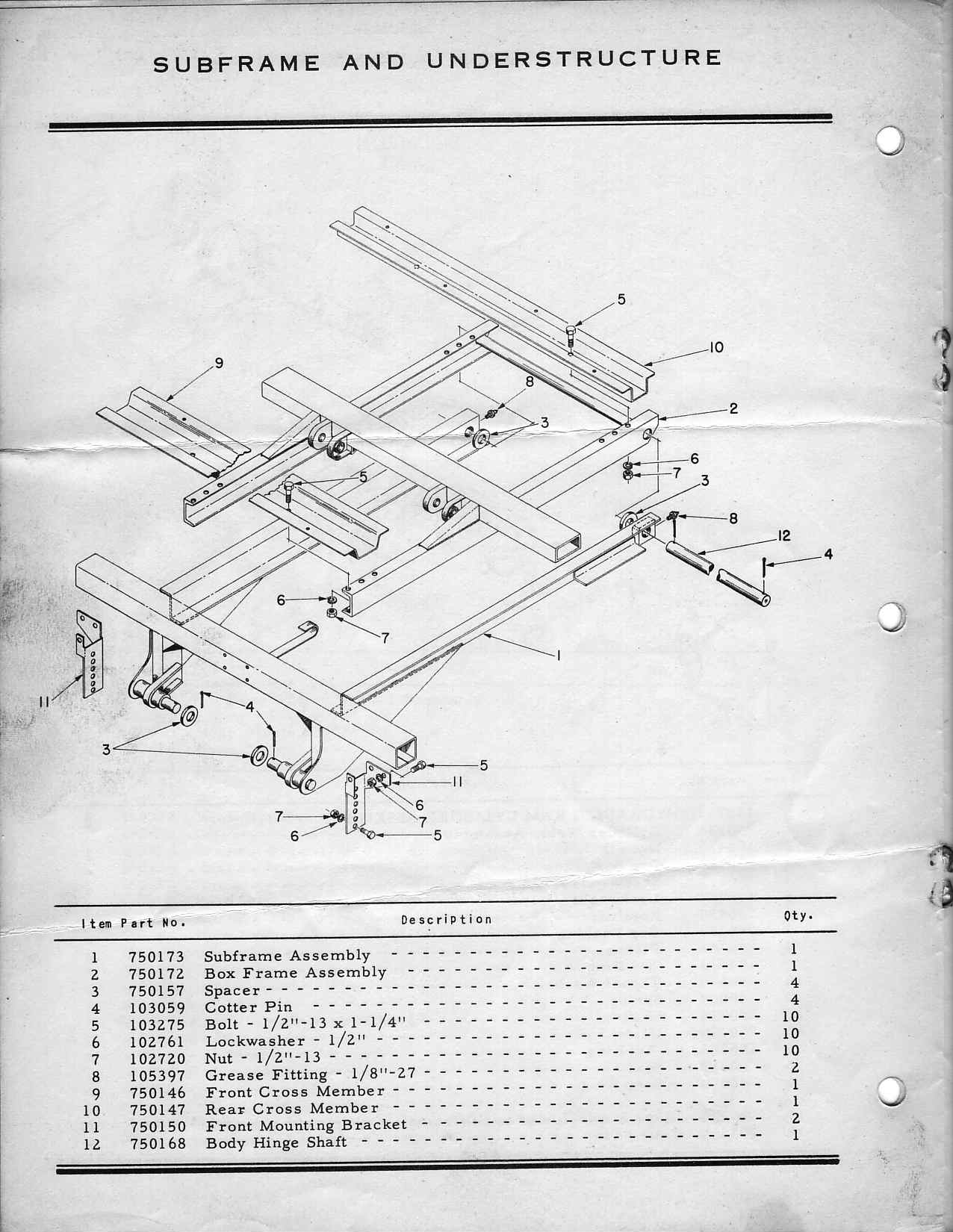 Documents Ewillys 1950 Willys Overland Wiring Diagram Garwood Dump Fc Manual3