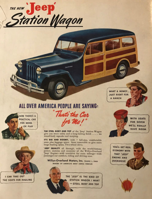 1947-01-holiday-magazine-wagon-ad