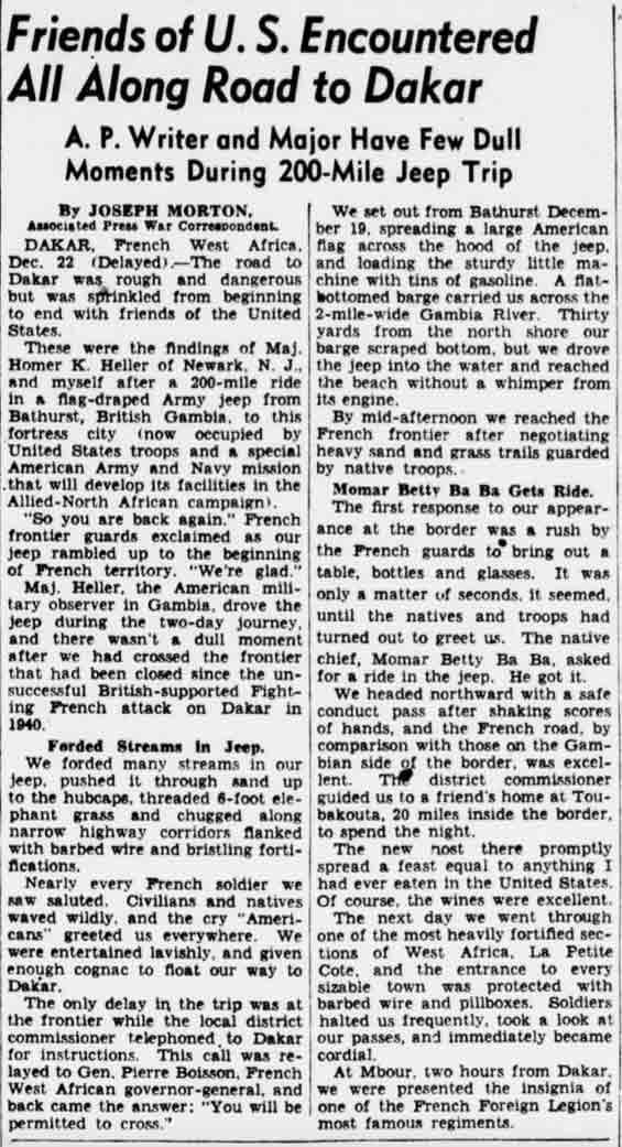 1942-12-26-evening-star-road-dakar-jeep-trip-article