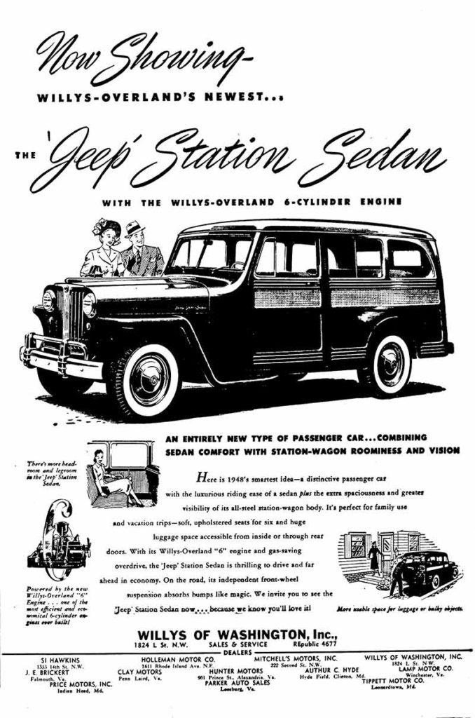 1948-04-18-Evening-Star-jeep-station-sedan-ad