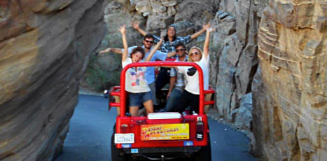 red-jeep-tours